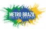 كود خصم ميترو برازيل    Metro Brazil بقيمة 10% على جميع المنتجات