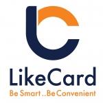 كوبون خصم لايك كارد   like4card بقيمة 10% على جميع أغلب البطاقات
