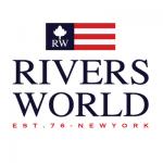 كود خصم ريفرز وورلد   Rivers World بقيمة 10% على جميع المنتجات